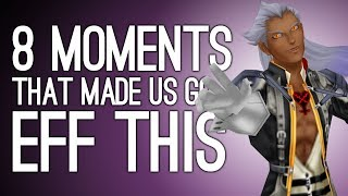 8 Moments That Made Us Go Eff This Game