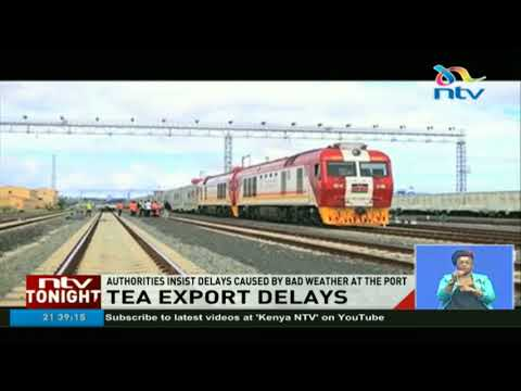 Tea export delays: KPA denies prioritising imports over exports at port