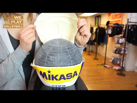Review Mikasa Beachvolleyball VLS 300 Beach Champ