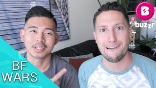 7 Second Challenge - Boyfriend Wars