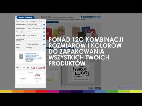RAJAPRINT - odkryj nowe narzędzie do personalizacji toreb online! - zdjęcie