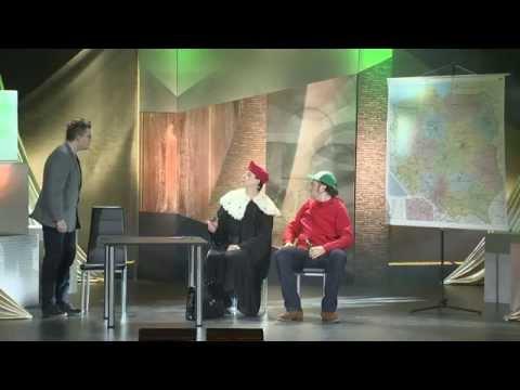 Kabaret Smile - Uczelnia