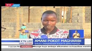 Mpango wa ujenzi wa shule umeleta amani West Pokot