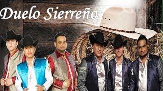 Duelo Sierreño Ariel Camacho Y Los Plebes Del Rancho Vs Ulices Chaidez Y Sus Plebes