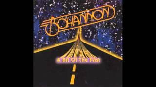 Bohannon - Let's Start II Dance Again (Rap Version)