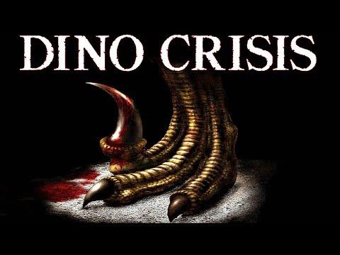 DINO CRISIS HD - Gameplay Walkthrough FULL GAME [4K 60FPS]