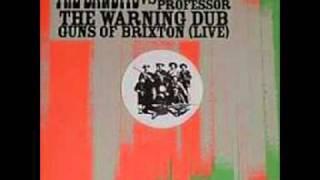 The Bandits - Guns Of Brixton (The Clash Cover)