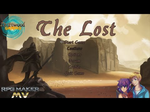 The Lost 2019 First Impressions RPG Maker MV