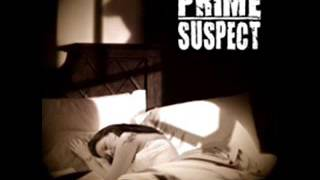 Prime Suspect - I never Knew