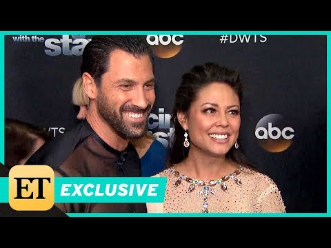 EXCLUSIVE: Vanessa Lachey Calls Partner Maksim Chmerkovskiy a 'Great Teacher' After Rumored Feud