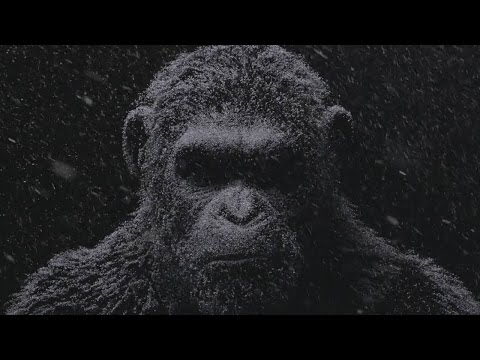 War for the Planet of the Apes (2017) - First Official Trailer