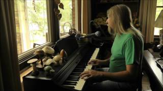 Look At Me - Alan Jackson Cover - Piano and Vocal