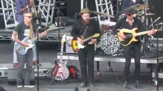 S.O.B./The Shape I'm In (Medley) - Nathanial Rateliff & The Night Sweats