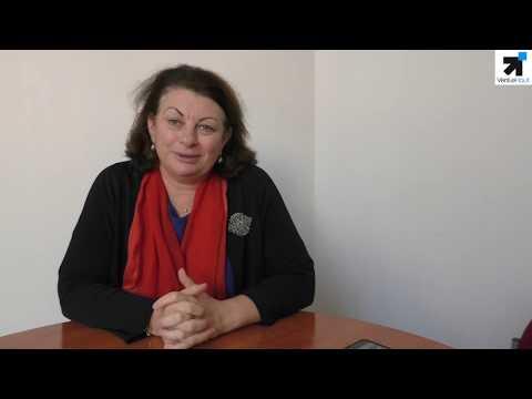 Marie DERAIN DE VAUCRESSON, Secrétaire Générale – Conseil national de la Protection de l'Enfance (CNPE)