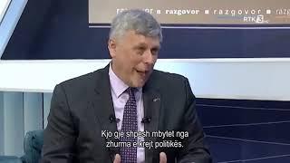RTK3 Lajmet e orës 11:00 27.01.2021