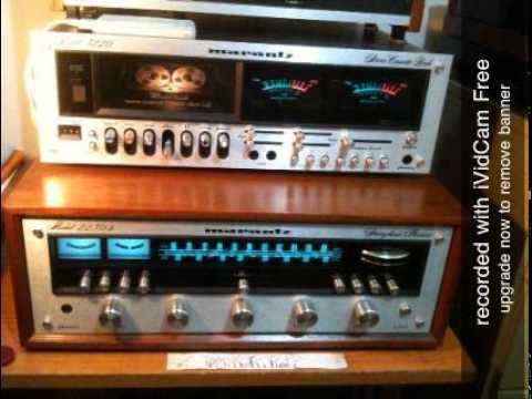 Download Bill Evans - Marantz 2230B & Marantz Tape Deck 5220 Mp4 HD Video and MP3