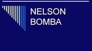 NELSON Bomba Nobressa