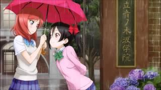 Maki Nishikino  - (Love Live!) - 【Love Live!】 WILD STARS 【Nico Maki mix】