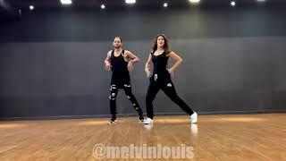 Lamborghini Song DanceMelvin LouisHarleen Sethi