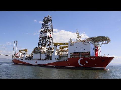 Τουρκία: Δεν θα δεχθούμε τετελεσμένα στη Μεσόγειο