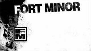 Fort Minor ft Juelz Santana - Scom