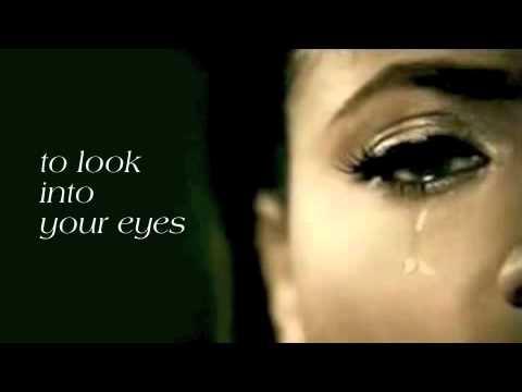 Christina Aguilera - Hurt (lyrics)