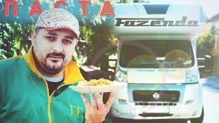 Походная Паста в Автодоме | #Borsch | #Fazenda