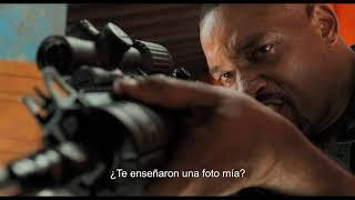 Paramount Pictures Géminis | Will Smith Cartagena anuncio