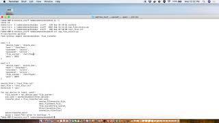 Network Automate - 04  Using Netmiko - Greg Mueller