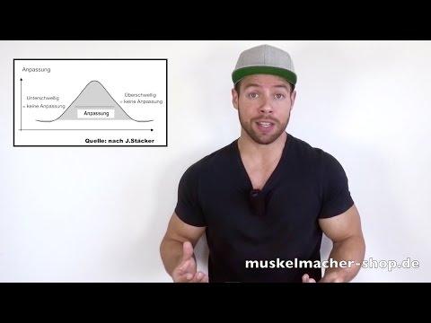 EMS Training - Nutzen, Kritik und Erfahrung