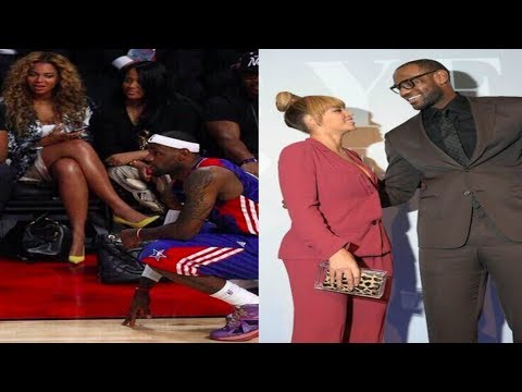 b7c94a797989 Lebron James Mom Ex Fiance Says He Has Mp3 Download - NaijaLoyal.Co
