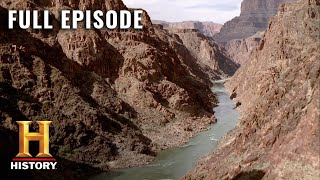 The Grand Canyon Explained | How the Earth Was Made (S2, E1) | Full Documentary | History