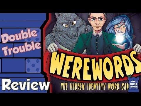 Double Trouble - Werewords