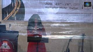 Southwest Brethren Conference 2011 ~ Malayalam Christian Song : Nimishangal Nimishangal