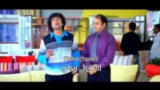 Sanjay Narvekar, Makarand, Nirmiti Sawant