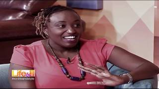 Life and Style: Inspirational Thursday - Innovate with Tendai - 23//2/2017