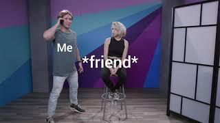 When my best friend tells me he likes fortnite
