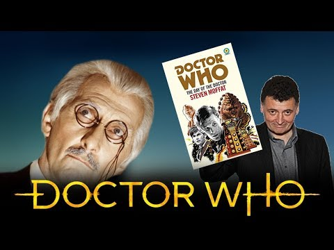 PETER CUSHING CANONISED! | Dr Who Movie - Doctor Who News