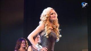 Юлия Пепелова завоевала титул «Миссис Великий Новгород - 2017»