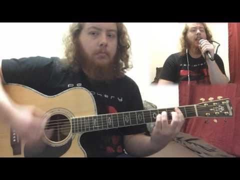 Twelve Foot Ninja - Liberation (Acoustic Cover)