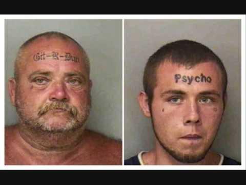 Les tatouages les plus ridicules en vidéo