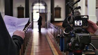 Behind The Scenes: With Kegan. - Screenology. (Short film)