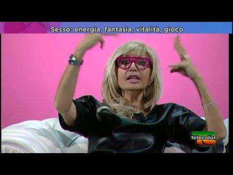 Adulto del sesso online su REN TV