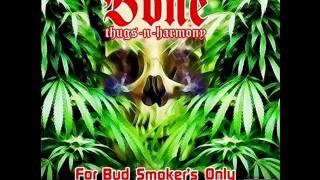 KRAYZIE BONE - Smokin Budda