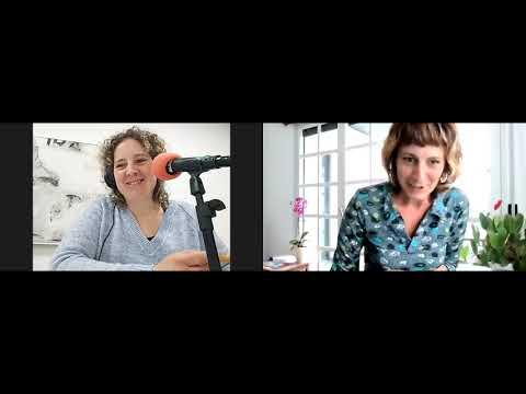 """Entrevista (en català) al programa """"CONFINATS"""""""