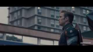 Первый Мститель: Гражданская война — Фанатский трейлер (2016)