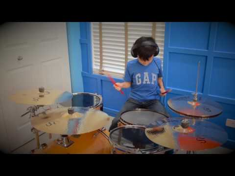 The Chainsmokers - Something Just Like This (Drum Cover) Mp3