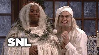 Christmas Past - SNL