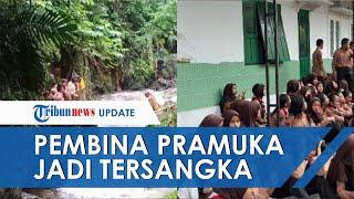 Susur Sungai Telan 10 Korban, Pembina Pramuka SMPN 1 Turi Sleman Resmi Ditetapkan Jadi Tersangka
