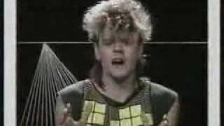 Musik-Video-Miniaturansicht zu Wunderland Songtext von IC Falkenberg